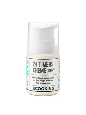 24 Timers Creme