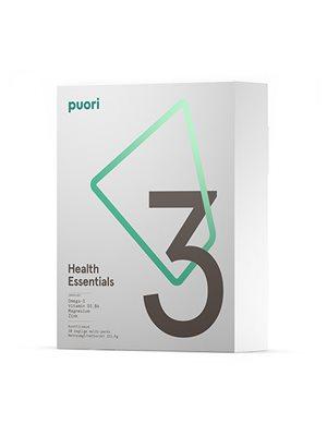 3PAK m. 30 multi-packs - Puori