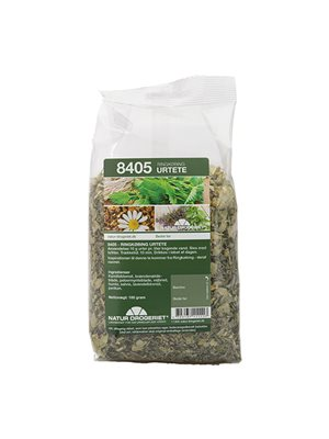 8405 Ringkøbing urte te