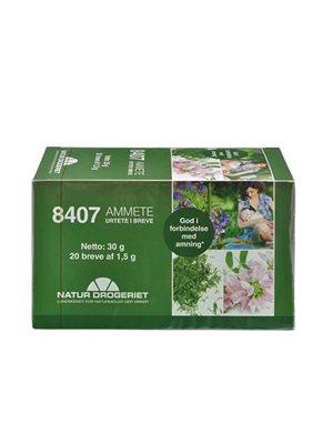 8407 Ammete