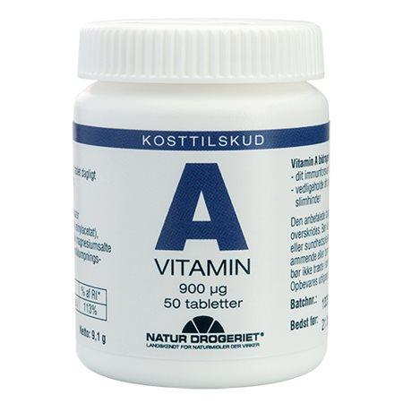 A-vitamin 3000 i.e.