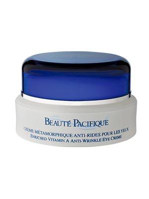 A-vitamin øjencreme i krukke Beauté Pacifique