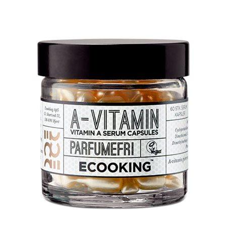 A-vitamin Serum