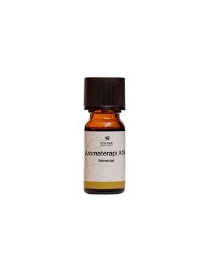 A19 Nervøsitet Aromaterapi