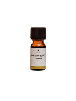 A2 Fordøjelse Aromaterapi