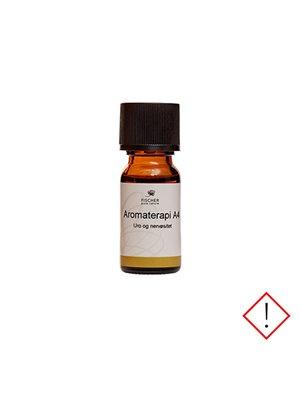 A4 Uro, nervøsitet Aromaterapi