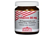 Acerola C-vitamin 90 mg  Health Care