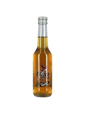 Æble cider alc. 4,2% Ø