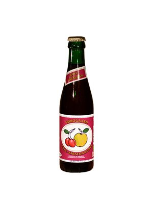 Æble-kirsebær Drik Ø