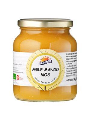Æble mango mos demeter Ø
