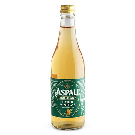 Æblecidereddike Aspall Ø