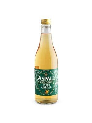 Æblecidereddike Aspall Ø