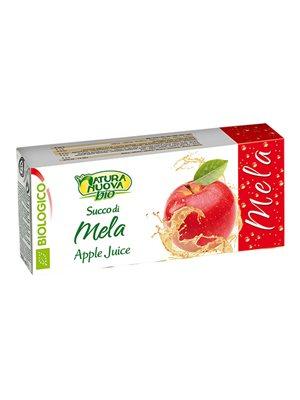 Æblejuice (3 x 200 ml) Ø
