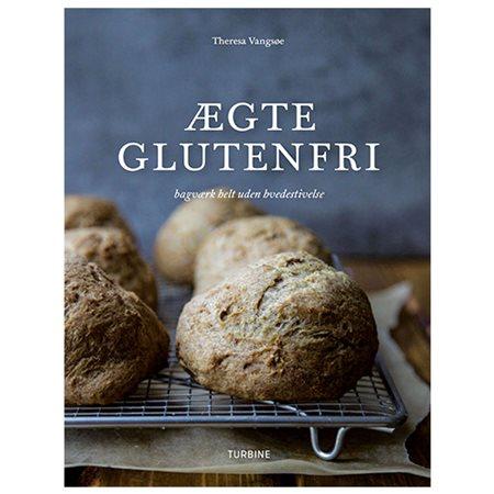 Ægte Glutenfri forfatter: Theresa Vangsøe