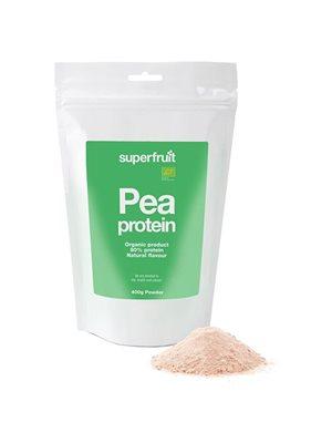 Ærte protein Ø Superfruit