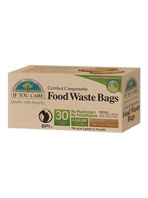 Affaldsposer kompostbar small