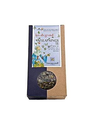 Afslappende urtete  Hildegard Sonnentor Ø