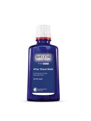 After Shave Balm Weleda
