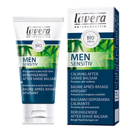 After Shave Men Sensitiv