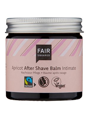 Aftershave balm Intimate