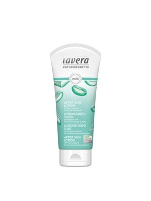 Aftersun lotion Lavera