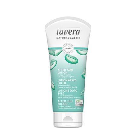 Aftersun lotion Lavera