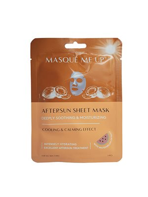 Aftersun Sheet Mask