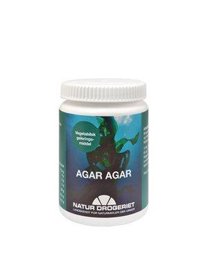 Agar-Agar pulver (tang -  stivelse)