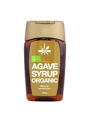 Agave sirup raw Ø Superfruit