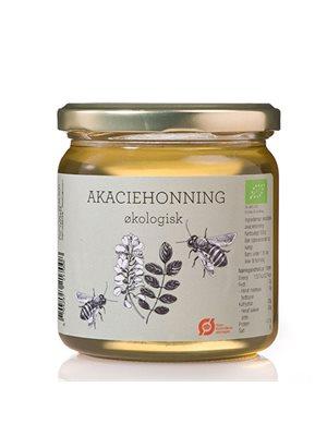 Akacie honning Ø