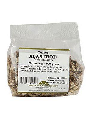 Alantrod