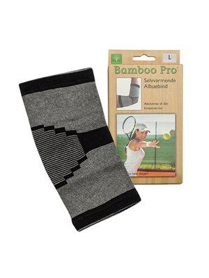 Albuebind, Str. L  selvvarmende Bamboo Pro