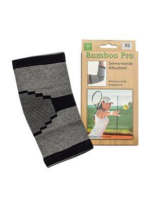 Albuebind, Str. XS  selvvarmende Bamboo Pro