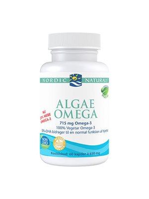 Algae Omega 3