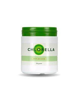 Algomed Chlorella pulver