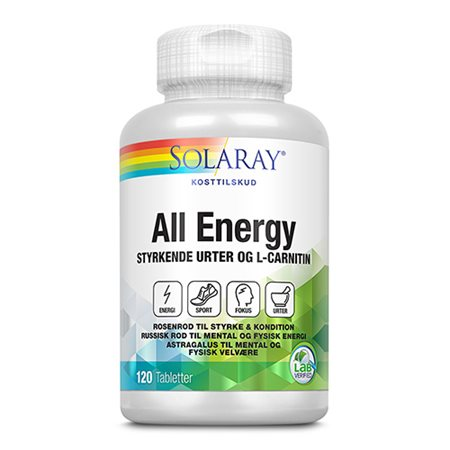 All Energy