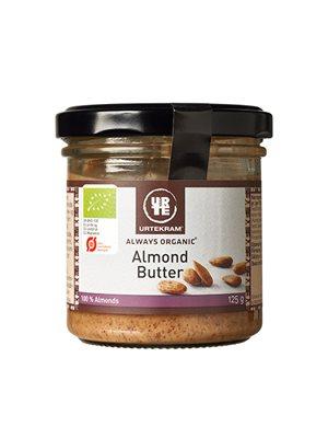Almond butter Ø