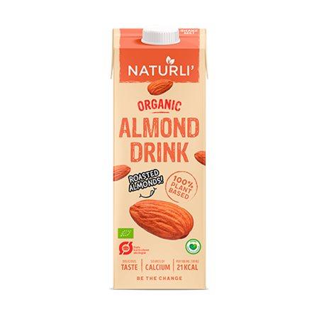 Almond drik Naturli'Ø