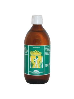 Aloe Vera gel juice