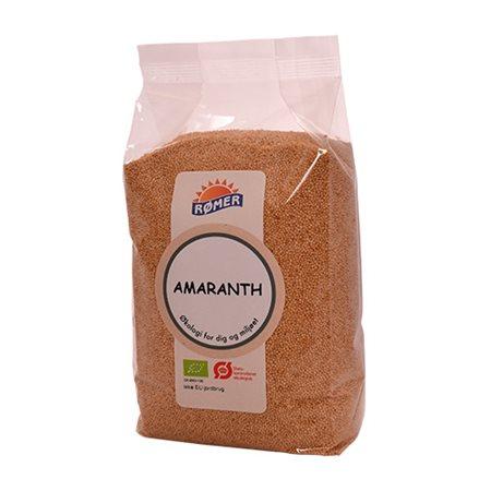 Amaranth glutenfri Ø