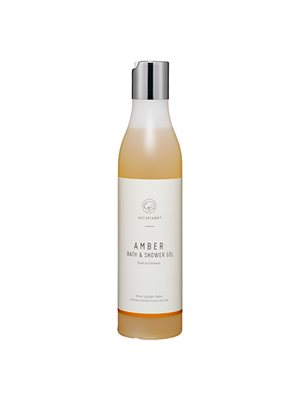 Amber Bath & Shower gel