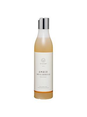 Amber Bath & Shower gel