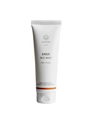 Amber Face Wash