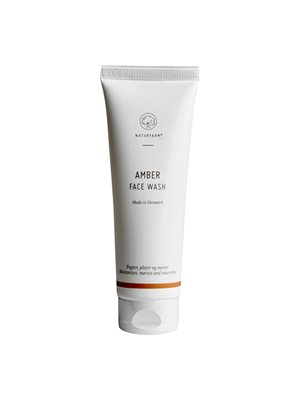 Amber Face Wash