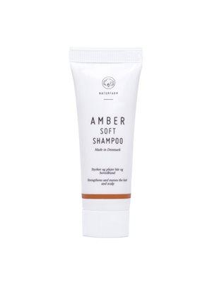 Amber soft shampoo