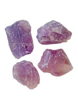 Ametyst krystal (rå)