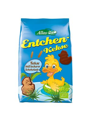 Ande Kiks Allos Ø