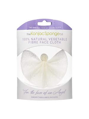 Angel cloth den originale Konjac Sponge