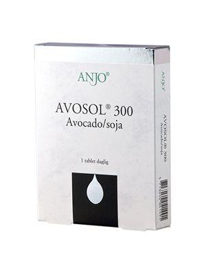 Anjo Avosol 300