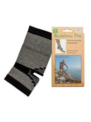 Ankelbind, Str. L selvvarmende Bamboo Pro